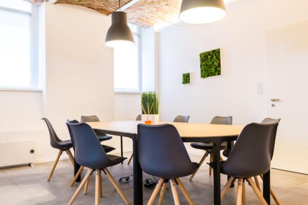 Meeting room rental Budapest