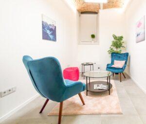 Shared Office Reflex szoba