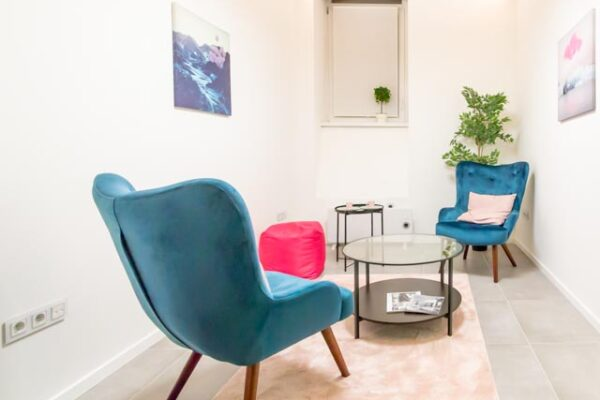 Shared Office Reflex Room